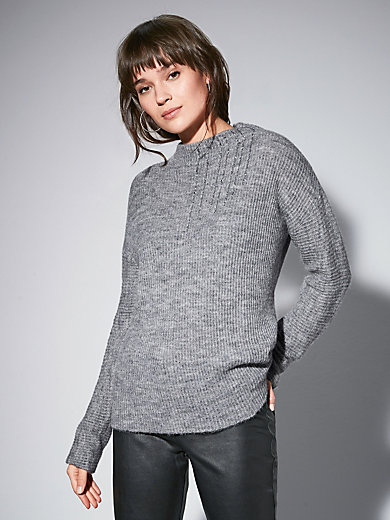 Brax Feel Good - Pullover mit 1/1 Arm