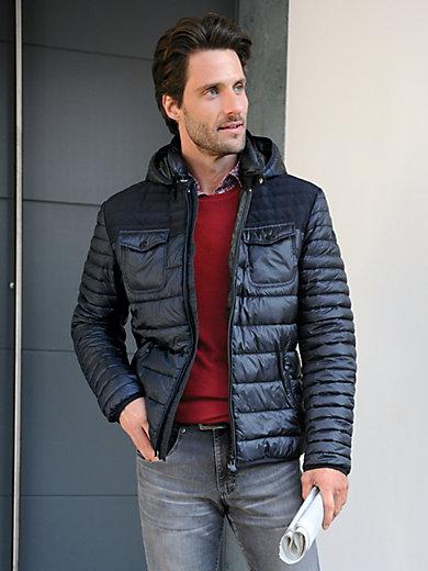 Brax Feel Good - Quiltet jakke