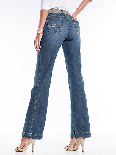 "sports shoes wholesale online superior quality Brax Feel Good - ""Regular Fit""-Jeans - Modell RACHEL - Blue ..."