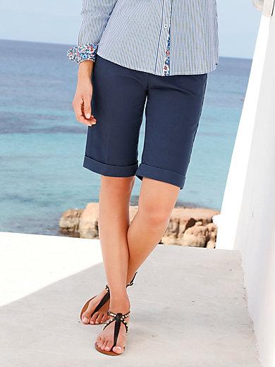 Brax Feel Good - Shorts – model MIA BEACH
