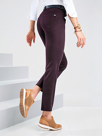 Brax Feel Good - Slim Fit-Hose Modell Mary