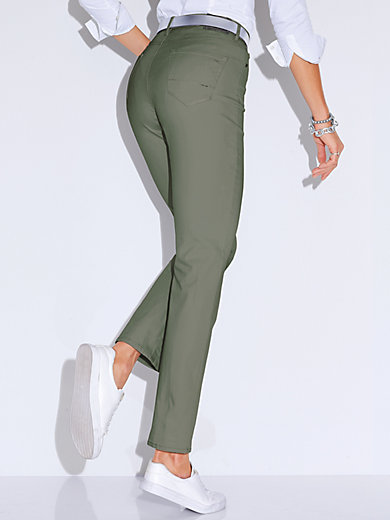 "Brax Feel Good - ""Slim Fit""-Hose - Modell MARY"