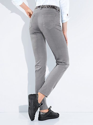 "Brax Feel Good - ""Slim Fit"" jeans – design MARY GLAMOUR"