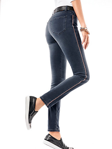 "Brax Feel Good - ""Slim Fit"" jeans, design SHAKIRA BEAUTY"