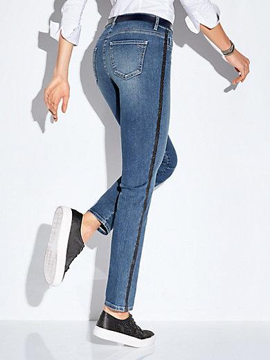 best website top quality united states Slim fit jeans design Shakira Galon