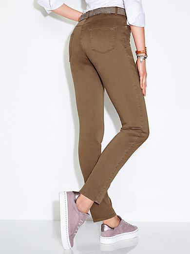 Brax Feel Good - 'Slim Fit'-jeans fra Brax Feel Good, model MARY