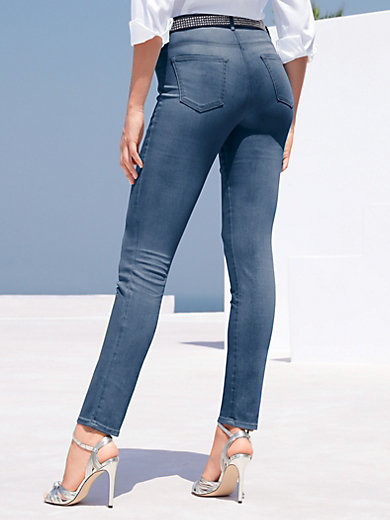 Brax Feel Good - Slim Fit-jeans model Shakira