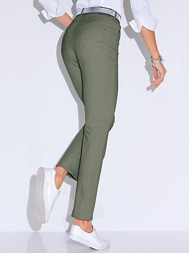 Brax Feel Good - Slim Fit trousers design Mary