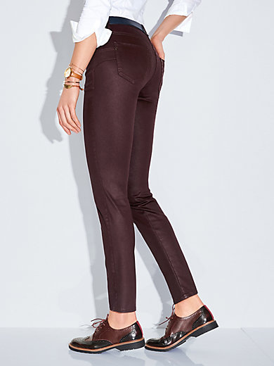 Brax Feel Good - Slim Fit trousers design Shakira