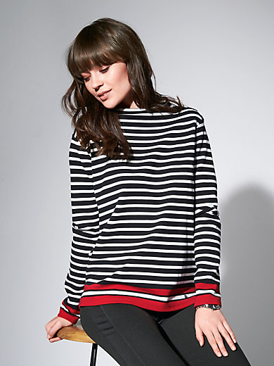 Brax Feel Good - Striped jumper