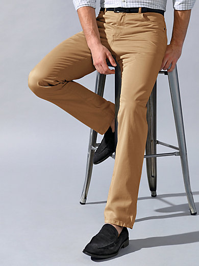 Brax Feel Good - Trousers design Cooper Fancy