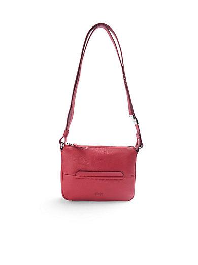 Bree - Le sac Faro 1 en cuir nappa nervuré