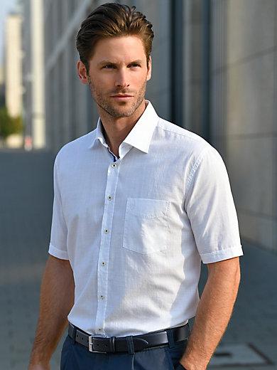 Bugatti - Hemd mit Kent-Kragen