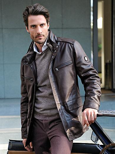 Bugatti - Leren jack