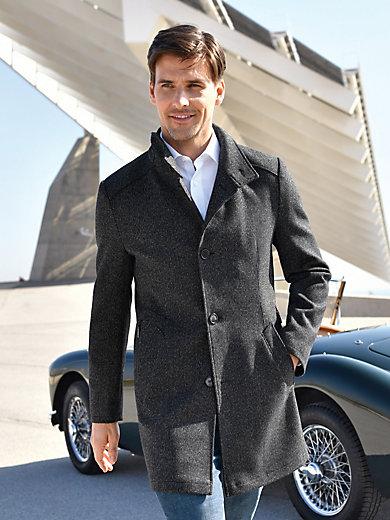 Bugatti - Mantel