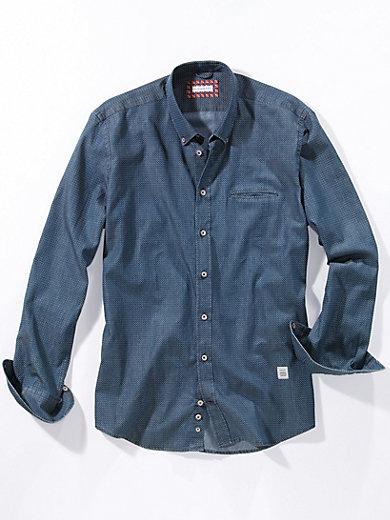 Bugatti - Regular fit overhemd