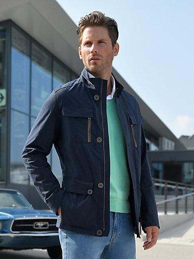 Bugatti - Wasserabweisende Jacke