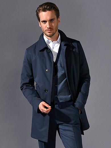 Bugatti - Wasserabweisender Mantel