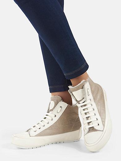 Candice Cooper - Nilkkapituiset lenkkarit, Plus Mont -malli
