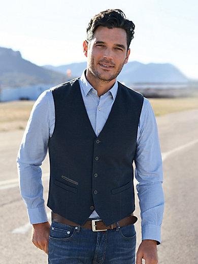 Carl Gross - Jersey waistcoat