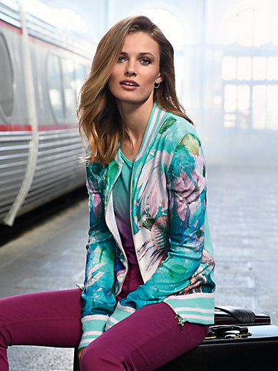 Cashmere Victim - Cardigan in 100% cashmere
