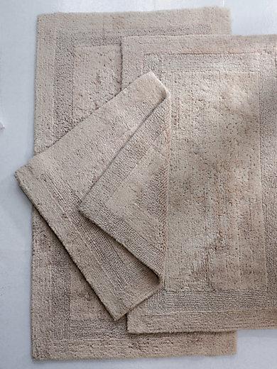 Cawö - Badematte, ca. 70x120cm