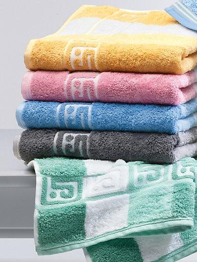 Cawö - La serviette de toilette, env. 50x100cm