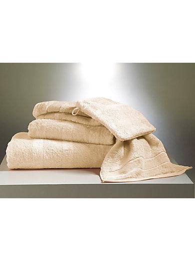 Cawö - Le drap de douche, 80x160cm