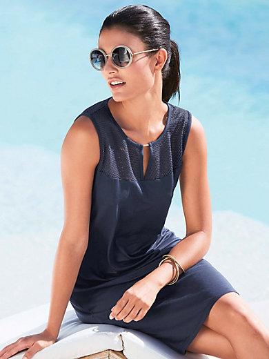 Charmor - Ärmelloses Freizeit-Kleid