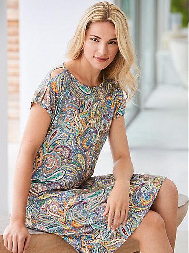 Charmor - Jersey-Kleid