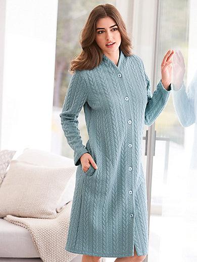 Charmor - La robe de chambre esprit nordique - jade a73295aee82