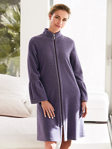 Charmor - La robe de chambre - mauve e0d82b666aa