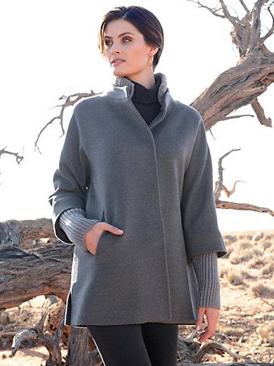 Cinzia Rocca - La veste en pure laine vierge