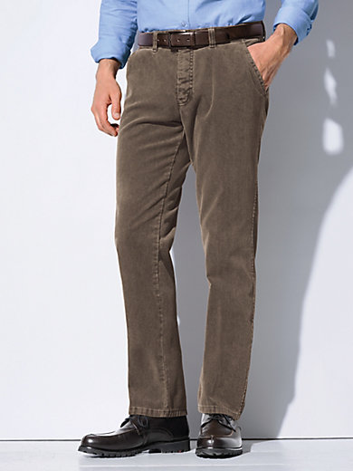 CLUB OF COMFORT - Hose Modell Thermolite Cord