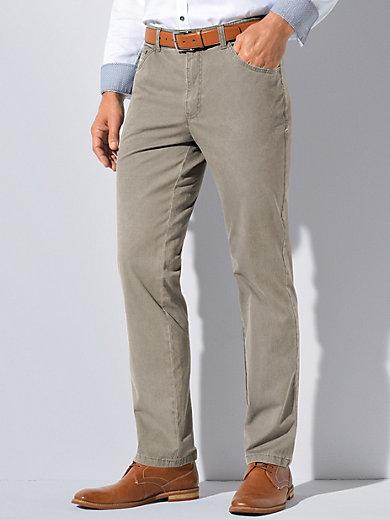 Trousers - Carno CLUB OF COMFORT beige Club Of Comfort JUC2dyz