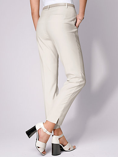 comma, - 7/8-length trousers