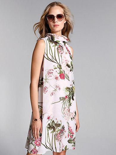 comma, - Ärmelloses Kleid