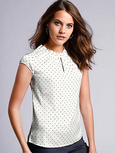 comma, - La blouse