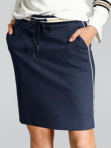 comma, - La jupe, look sport