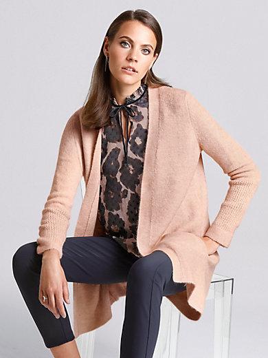 comma, - Le manteau