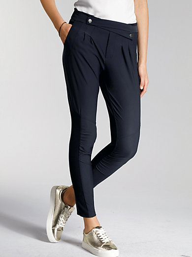 comma, - Le pantalon 7/8 extensible