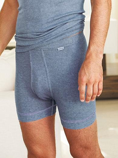 Conta - Bequeme kurze Unterhose im 2er-Set