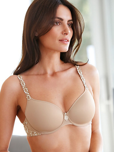 8e7f8469ddac4 Conturelle Felina - Underwired bra