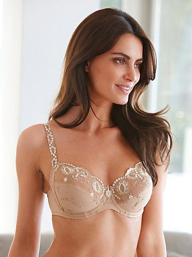 "Conturelle Felina - Underwired bra ""Provence"""