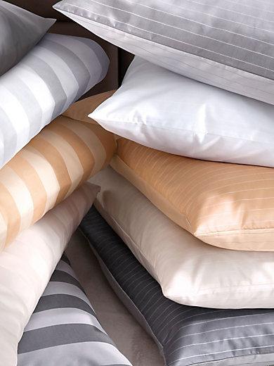 Curt Bauer - La taie d'oreiller, env. 40x80cm