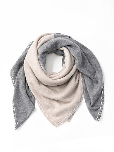 Daddy´s Daughters - Tørklæde 100% kashmir