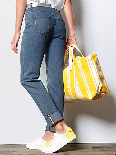 DAY.LIKE - 7/8-length jeans