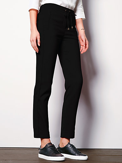 DAY.LIKE - Ankle-length jogger style trousers