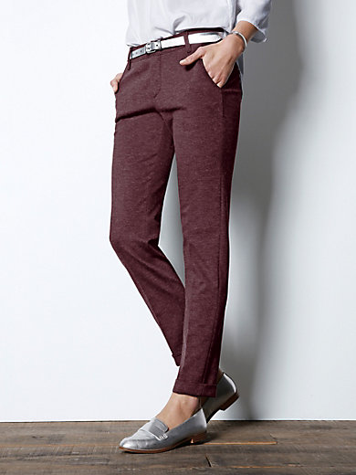 DAY.LIKE - Ankle-length trousers