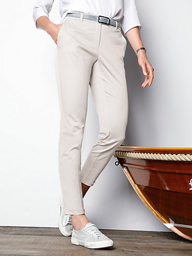 DAY.LIKE - Ankle-length trousers - CORNELIA fit